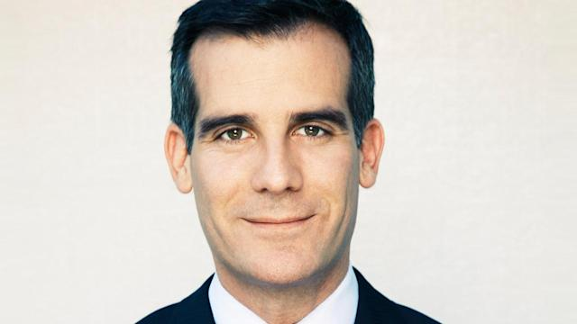 Exclusive ABC7 poll: Eric Garcetti leads crowded LA mayoral race