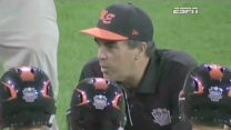 Little League Coach Delivers Amazing Speech to Team After Tough Loss