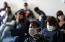 Puzzled scientists seek reasons behind Africa's low fatality rates from pandemic