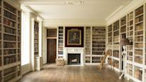 Lord Shaftesbury's Extensive Estate Restoration