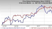 Amdocs and 3 Other Technology Services Stocks to Buy Now