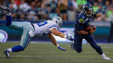 Shuffle Up: The Russell Wilson problem