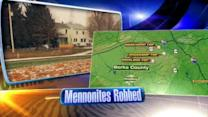 Berks Co. man charged in Mennonite burglaries in Pa.