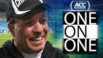 Jimbo Fisher Talks ACC Championship Game