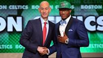 Draft Exclusive: Travis Ford On Marcus Smart To Celtics