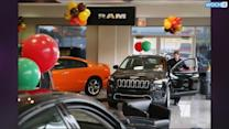Fiat Buys Rest Of Chrysler From UAW; No IPO