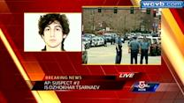 Uncle urges bombing suspect to turn self in