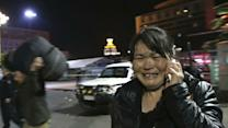 Dozens Killed in Chinese Knife Attack