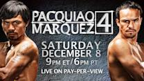 Pacquiao-Marquez 4: 3rd fight recap