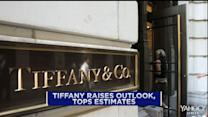 Tiffany shines bright; Michaels jumps on strong sales; Smith & Wesson shares take a hit