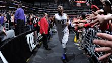 Chris Paul: For Clippers, Staples Center 'hasn't really been a home court'
