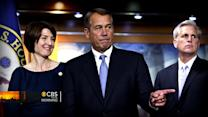 Eye Opener: Congress stuck on the fiscal cliff