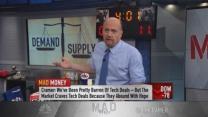 Cramer: Supply enemy of bull market