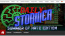 GoDaddy Pulls The Plug On Neo-Nazi Website The Daily Stormer