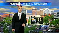 Chris' Forecast for 5-26