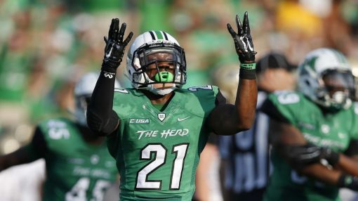 Marshall dismisses starting safety Tiquan Lang