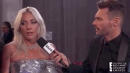 Someone Save Lady Gaga From This Awkward Ryan Seacrest Grammys Interview