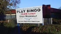 Armed robbery at bingo fundraiser in San Jose