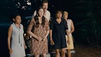 The Sapphires Trailer 1