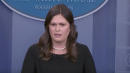 Sarah Huckabee Sanders Cites Bible As Reason To Detain Immigrant Children