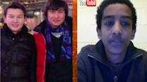 New Suspects, Details in Boston Bombing