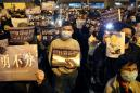 Hong Kong police arrest man after shooting incident ahead of weekend protests