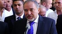 Israel's Lieberman acquitted in corruption case