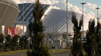 Russia Searches for Possible Bomber Ahead of Sochi Olympics