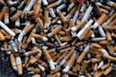 WHO praises Brazil lawsuit against tobacco giants