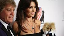 Bravo's Lisa Vanderpump Joins Fight for Ebola
