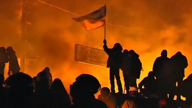 Ukraine to hold special session of parliament as unrest continues