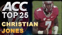 Christian Jones, Florida State: ACC Top 25 Players to Watch