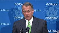GOP feuds increasing likelihood of government shutdown