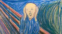 MoMA Curator Ann Temkin: 'The Scream' Reflects Universal Angst