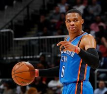 Oklahoma City's Westbrook bags sixth triple-double