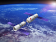 This Chinese Space Lab is About to Crash Down to Earth