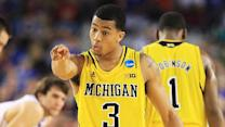 Trey Burke source of Michigan's confidence