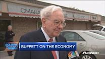 Buffett on the economy