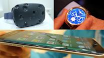 Hottest Gadgets at Mobile World Congress 2015