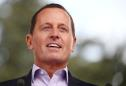 U.S. Ambassador to Germany Grenell to step down: dpa