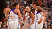 WNBA Preview: Phoenix Mercury