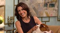 Lisa Edelstein Asks You To Give A 'House' To A Cute Critter