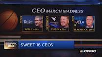 CEO March Madness