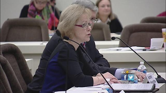 NC DHHS secretary apologizes for privacy breach