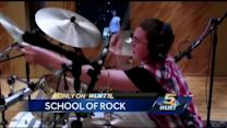 Cincinnati music students create YouTube hit covering 'Tool'