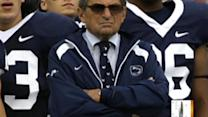 Penn State plans coach Paterno's exit: report