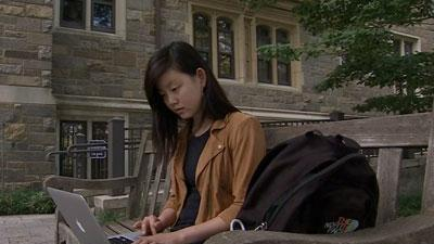 Asian-Americans weigh in on affirmative action