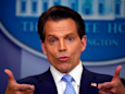 The $180 million conflict that kept Scaramucci out of the White House in January has only gotten shadier