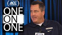 ACC One-On-One: Paul Chryst, Pitt