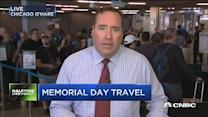 What to expect for Memorial Day travel